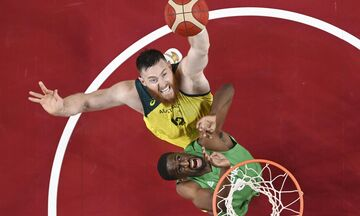 Ολυμπιακοί Αγώνες 2020: Νοκ άουτ ο Μπέινς, πλήγμα για Αυστραλία