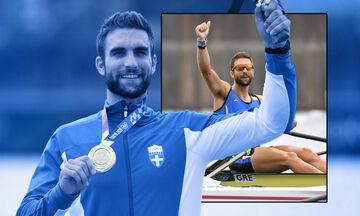 Στέφανος Ντούσκος: Αυτός είναι ο «χρυσός» Ολυμπιονίκης