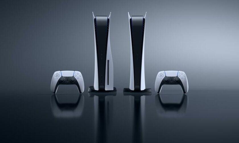 PlayStation 5: Η πρώτη beta δοκιμή φέρνει πρόσβαση στην υποδοχή M.2 SSD