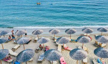 Τριήμερο με δωρεάν είσοδο σε αυτές τις οργανωμένες παραλίες