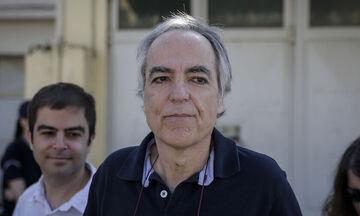 Δημήτρης Κουφοντίνας: Αίτημα για αποφυλάκιση κατέθεσε ο «Λουκάς» της 17Ν
