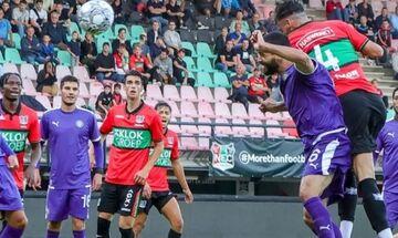 Ναϊμέγκεν - ΟΦΗ 2-0: Οι κρητικοί αποχαιρέτησαν την Ολλανδία χωρίς νίκη στα φιλικά παιχνίδια