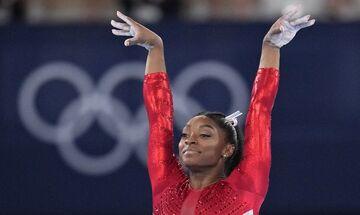 Ολυμπιακοί Αγώνες 2020: Αποσύρθηκε από ακόμη δύο τελικούς η Μπάιλς