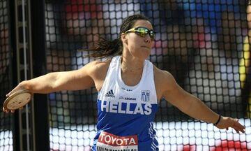 Ολυμπιακοί Αγώνες 2020: Η Αναγνωστοπούλου 19η στο σύνολο με 59.18μ