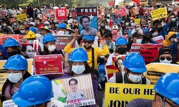 Μιανμάρ: Έξι μήνες από το πραξικόπημα της 1ης Φεβρουαρίου