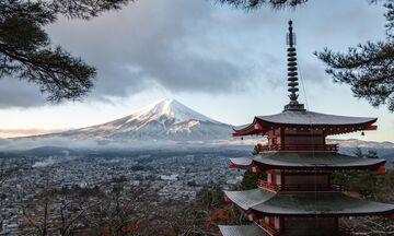 Φούτζι: Ένα ψηλό βουνό με μεγάλη Ιστορία