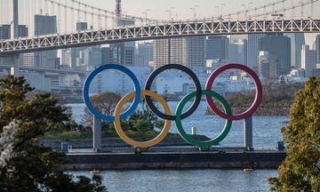 Ολυμπιακοί Αγώνες 2020: Ανακοινώθηκαν 4.058 νέα κρούσματα κορονοϊού στο Τόκιο