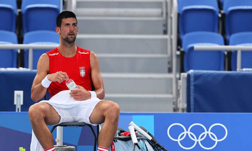 Ολυμπιακοί Αγώνες 2020: Αποσύρθηκε ο Τζόκοβιτς από το μεικτό, χάλκινο μετάλλιο η Αυστραλία