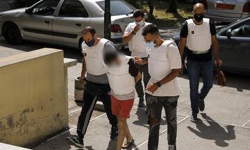 Γυναικοκτονία στη Δάφνη: Το πόρισμα του ιατροδικαστή - Μαχαίρι 28 εκ. το φονικό όπλο