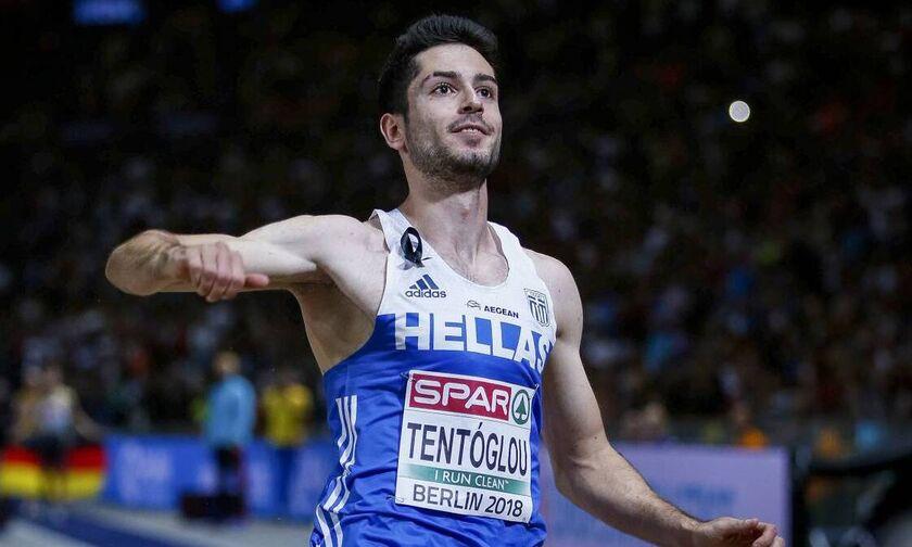 Ολυμπιακοί Αγώνες 2020: Άλμα τελικού με την πρώτη προσπάθεια ο Τεντόγλου! (vid)
