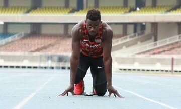 Ολυμπιακοί Αγώνες 2020: Ο Κενυάτης Οντιαμπό, η πρώτη περίπτωση ντόπινγκ στο Τόκιο