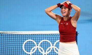 Ολυμπιακοί Αγώνες 2020: Θρίαμβος για Μπέντσιτς στον τελικό - Χάλκινο η Σβιτολίνα (highlights)