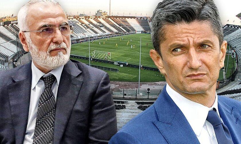 Ο Σαββίδης ζήτησε την στήριξη του Ραζβάν Λουτσέσκου σε τηλεδιάσκεψη της ΠΑΕ!