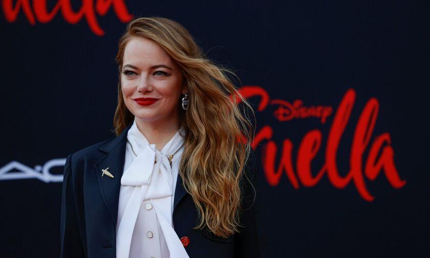 Έμα Στόουν: Σκέφτεται και αυτή να μηνύσει τη Disney