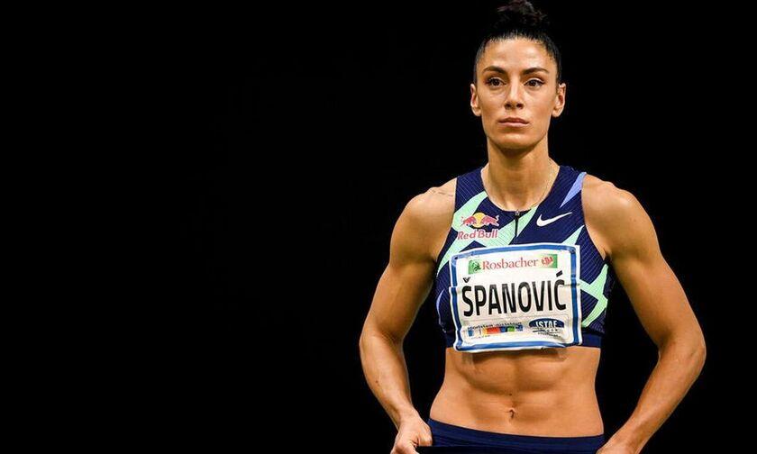 Ολυμπιακοί Αγώνες 2020: Η Σπάνοβιτς με κορυφαία επίδοση στον τελικό του μήκους γυναικών