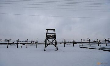 Γερμανία: 100χρονος πρώην φρουρός σε στρατόπεδο συγκέντρωσης των ναζί ενώπιον της δικαιοσύνης
