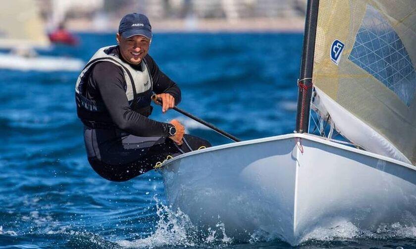 Ολυμπιακοί Αγώνες 2020: Στην 12η θέση ο Μιτάκης στην τελική κατάταξη