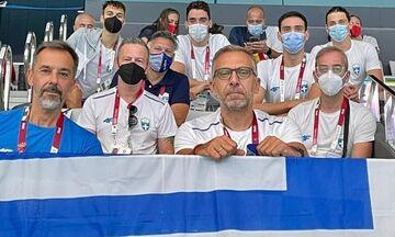 Ολυμπιακοί Αγώνες 2020: «Κράτησαν την ελληνική κολύμβηση ψηλά»