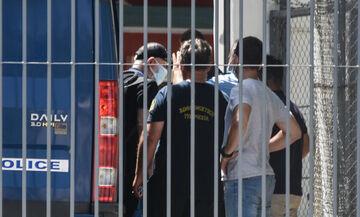 Πέτρος Φιλιππίδης: Θα ζητήσει να βγει απ΄ τη φυλακή!