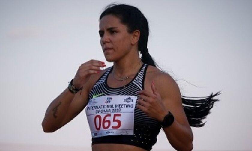 200μ. γυναικών: Στην 5η θέση η Σπανουδάκη, αποκλείστηκε από τα ημιτελικά