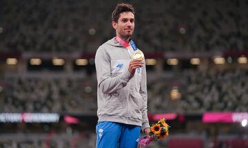 Ολυμπιακοί Αγώνες 2020: Τεντόγλου: «Ο Ετσεβαρία μπορεί να καταρρίψει το παγκόσμιο ρεκόρ»