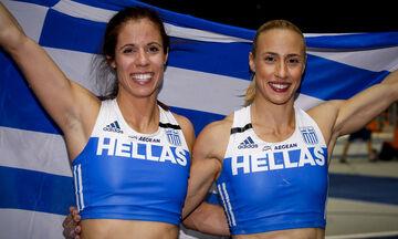 Ολυμπιακοί Αγώνες 2020: Προκρίθηκαν στον τελικό του επί κοντώ η Στεφανίδη και η Κυριακοπούλου