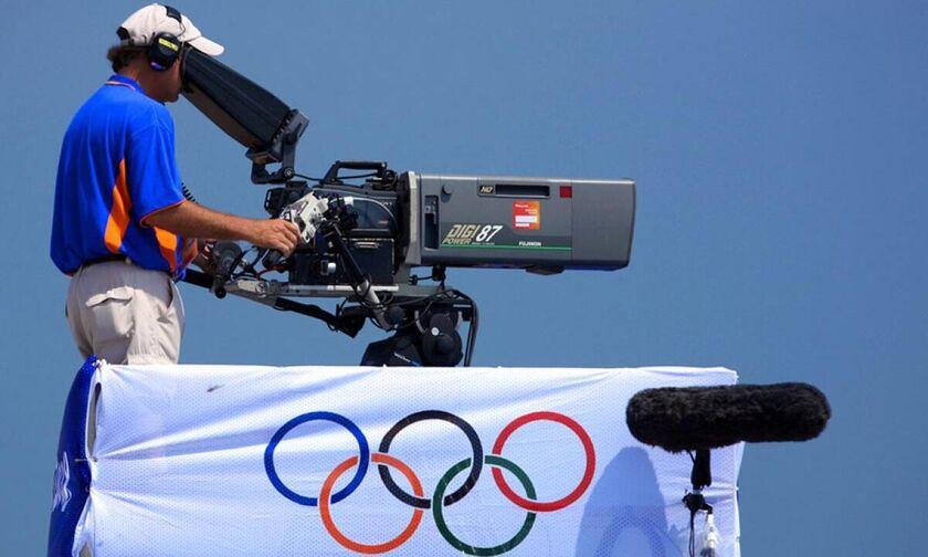 Ολυμπιακοί Αγώνες: Tο τηλεοπτικό πρόγραμμα της Τρίτης (3/8)
