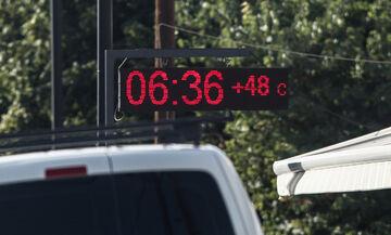 Συνθήκες ακραίου καύσωνα: Σημαντικές οδηγίες προς τους πολίτες