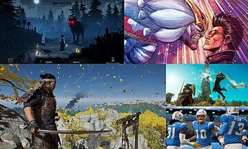 Videogames: Οι νέες κυκλοφορίες - Αύγουστος 2021