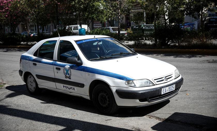 Νέα γυναικοκτονία στη Λάρισα: Άνδρας πυροβόλησε τη σύζυγό του μέσα σε ταβέρνα