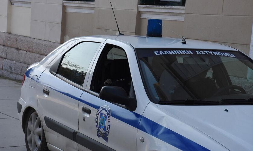 Ηράκλειο Κρήτης: Στο νοσοκομείο 33χρονη που ξυλοκοπήθηκε από τον σύζυγό της