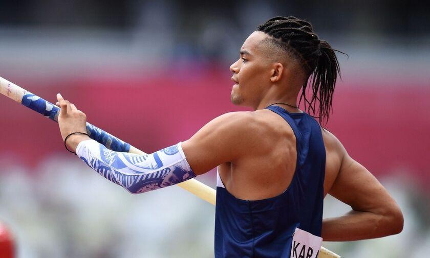 Ολυμπιακοί Αγώνες 2020: Τέταρτος ο Καραλής με 5.80- Χρυσό ο Ντουπλάντις (vids)