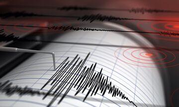 Τήλος: Σεισμός 5 Ρίχτερ