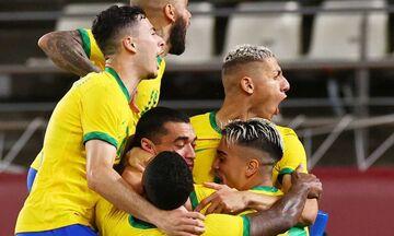 Ολυμπιακοί Αγώνες: Βραζιλία - Ισπανία, για το χρυσό, στον τελικό του ποδοσφαιρικού τουρνουά (vids)!