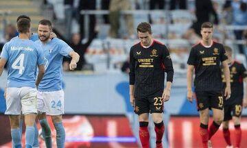 Champions League: Προβάδισμα η Μάλμε για τα πλέι οφ, νίκησε 2-1 τη Ρέιντζερς!