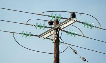 ΔΕΔΔΗΕ: Διακοπή ρεύματος σε Βύρωνα, Αιγάλεω, Χαλάνδρι, Νίκαια, Παπάγου, Αθήνα