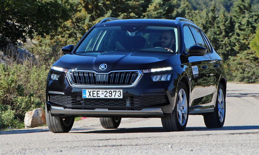 Αυτό το SUV με 19.020 ευρώ δεν το αφήνεις!