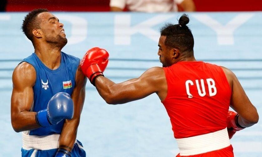 Ολυμπιακοί Αγώνες 2020: Χρυσό ο Λόπες στα 81κ. πυγμαχία