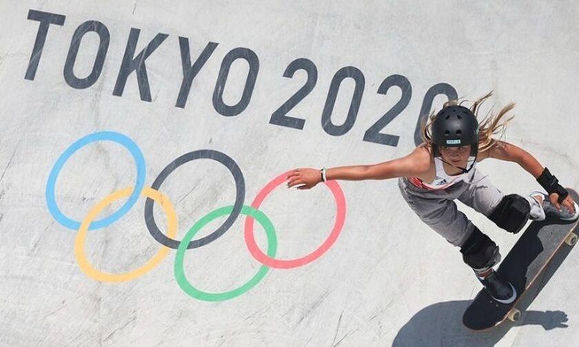 Τόκιο: Οι νέοι αδιαφορούν για τους Ολυμπιακούς Αγώνες