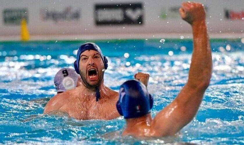 Ο Φιλίποβιτς του Ολυμπιακού οδήγησε τη Σερβία στα ημιτελικά, 10-6 την Ιταλία