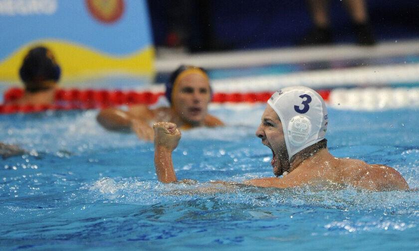 Η Ουγγαρία αντίπαλος της Εθνικής στα ημιτελικά – Πότε διεξάγεται ο αγώνας