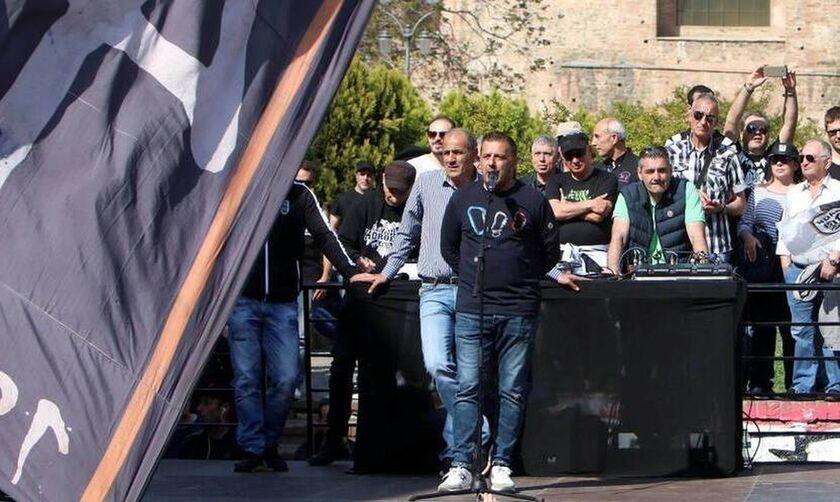 Τουρσουνίδης: «Ο Λουτσέσκου ακόμα ψάχνεται και ο ΠΑΟΚ χρειάζεται ενίσχυση»