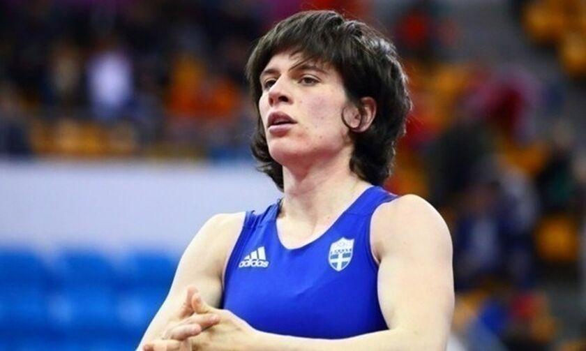 Ολυμπιακοί Αγώνες 2020: Με Βαλβέρδε η Πρεβολαράκη