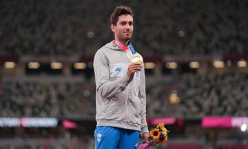 Ολυμπιακοί Αγώνες 2020:  Δείτε τα χρυσά μετάλλια στον στίβο (vid)