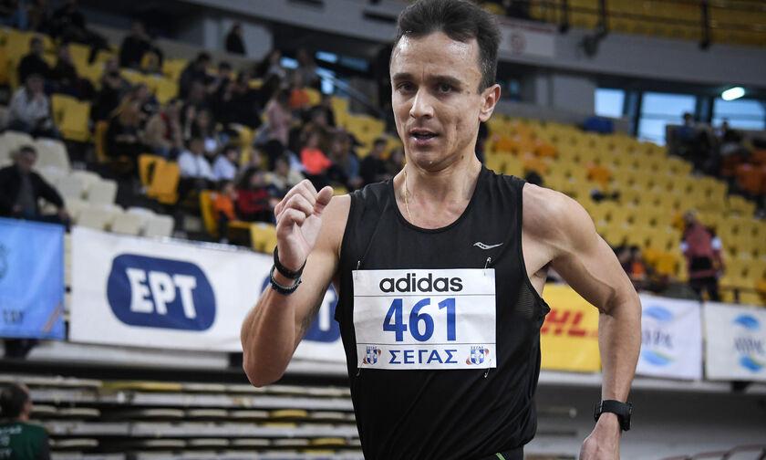 Ολυμπιακοί Αγώνες 2020: Παπαμιχαήλ: «Να πάρω τη θέση που μου αναλογεί» (vid)