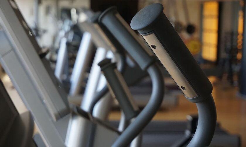 ΑΕΚ: Προπόνηση στο γυμναστήριο, λόγω της αποπνικτικής ατμόσφαιρας, στα Σπάτα, από τις πυρκαγιές!