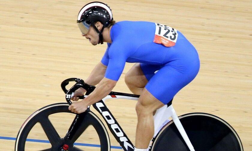 Ολυμπιακοί Αγώνες 2020 - Ποδηλασία: 18ος ο Χρήστος Βολικάκης ύστερα από δύο αγωνίσματα
