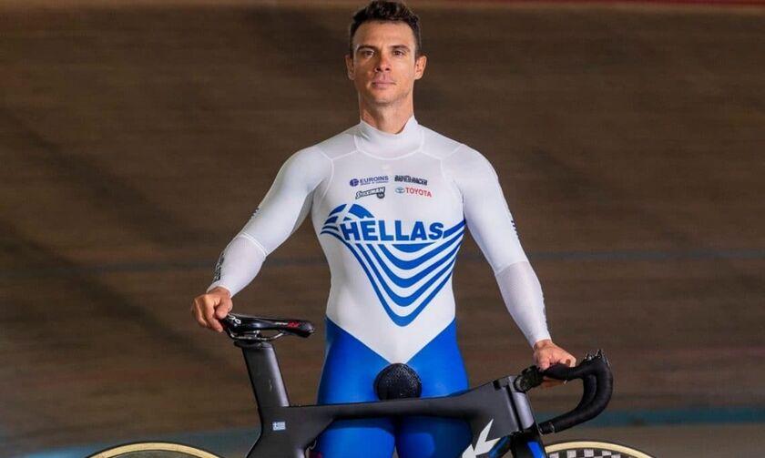 Ολυμπιακοί Αγώνες 2020: Στην 14η θέση ο Βολικάκης στην κούρσα αποκλεισμού