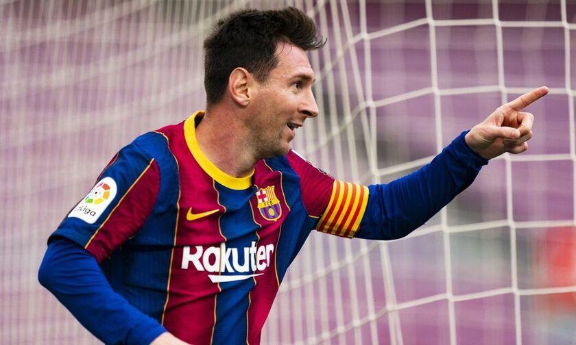 Μπαρτσελόνα: Στη Βαρκελώνη για να υπογράψει ο Μέσι!