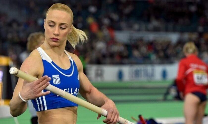 Ολυμπιακοί Αγώνες 2020: Κυριακοπούλου: «Η όγδοη θέση δεν είναι και λίγο»